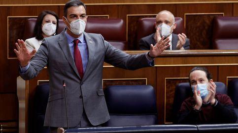 Los aliados de Sánchez, descolocados: piden prudencia ante el fin de la alarma