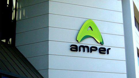 El fondo americano Fore Research entra en Amper con un 4,5% del capital