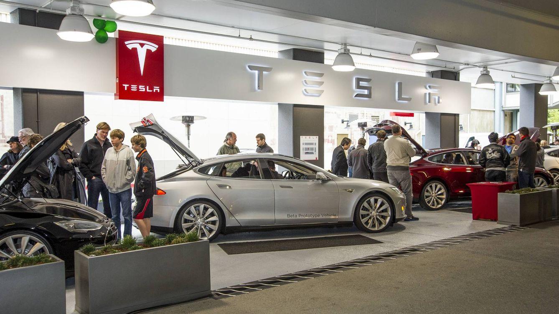 Tesla, un gigante con pies de barro