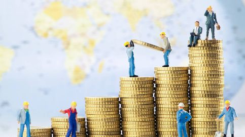 Bolsas, oro y bitcoin para fin de año