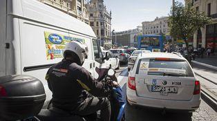 Madrid será una ciudad aún más caótica (y no por culpa de Carmena)