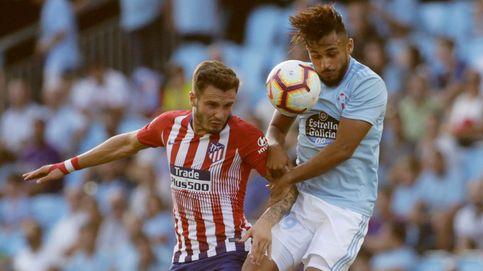 Atlético de Madrid - Celta de Vigo en directo: resumen, goles y resultado