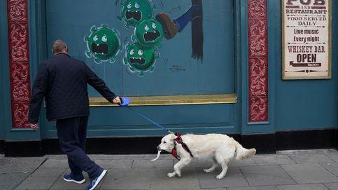 Irlanda no registra nuevas muertes por coronavirus por primera vez desde marzo