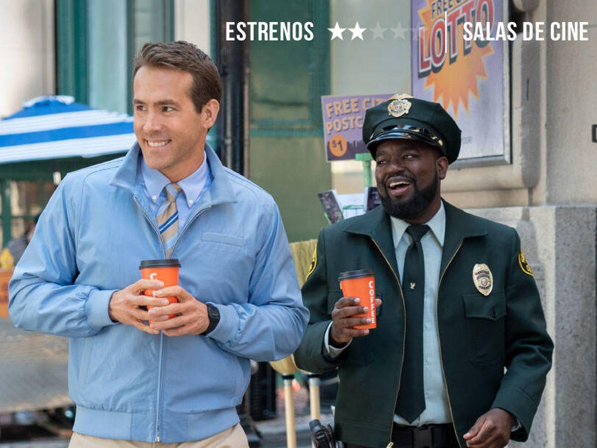 Foto: Ryan Reynolds es uno de esos personajes no jugables de cualquier videojuego. (Fox)