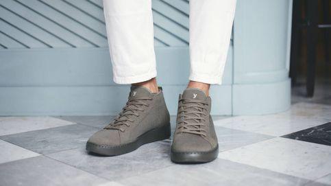 La bota made in Spain más cómoda y ligera que usarás este invierno