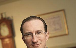 """""""Los bancos son ruido, el potencial está en la revolución energética"""""""