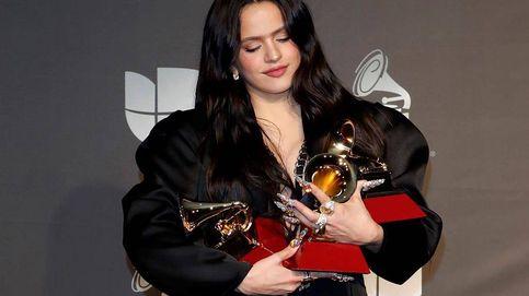 Grammys Latino: Rosalía gana el 'Álbum del Año' y 'Alejandro Sanz, 'Mejor grabación'