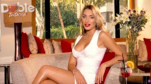 Elisa De Panicis, ex de Cristiano, llega a 'Doble tentación' para seducir a Tony Spina