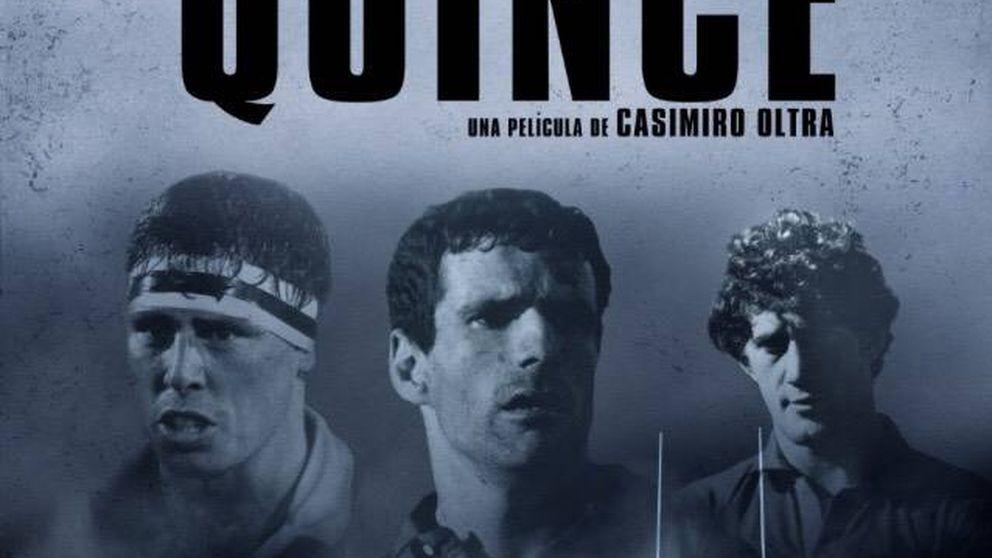 El documental sobre el rugby español por el que tacharon de loco a su director