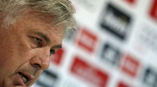 Ancelotti y el Tata Martino dejan dudas tras el peor Clásico de la última década