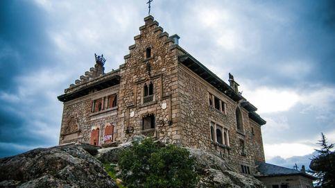 El palacio de Franco Canto del Pico, una patata caliente en manos de Patrimonio