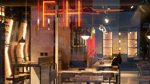 Foster's Hollywood inaugura un nuevo concepto: FH STREET