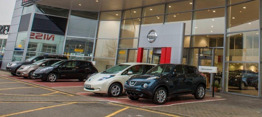 Foto: Las emisiones medias de los coches vendidos en 2014 se redujeron un 3,2%
