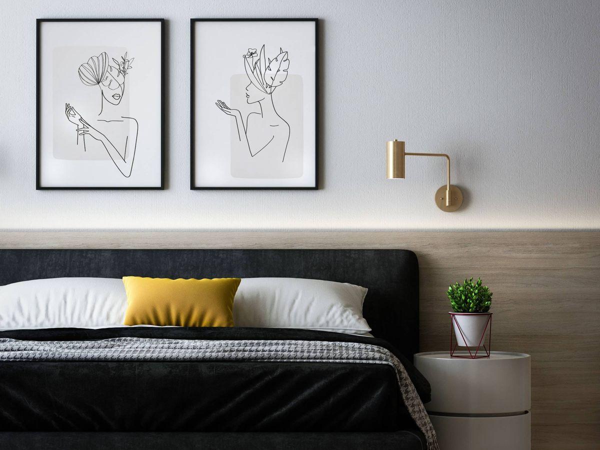 Foto: Indispensables para un dormitorio a la última. (Kam Idris para Unsplash)
