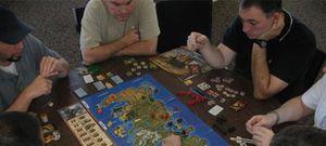 Foto: El regreso a los domingos de café y partida: llegan los nuevos juegos de mesa