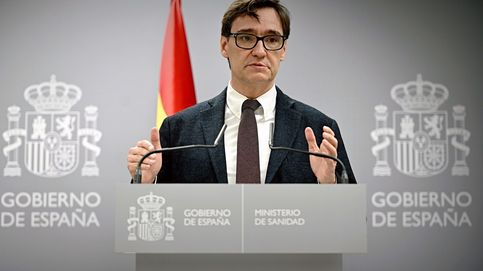 Última hora: 7 nuevos fallecidos en Madrid, País Vasco y Aragón elevan las muertes a 17