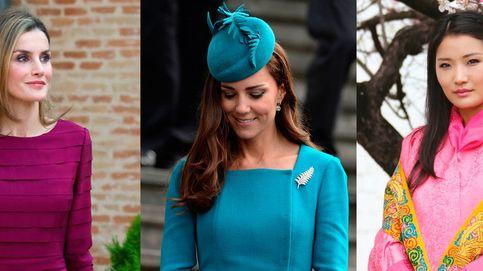 Los dos duelos de estilo en los que Kate Middleton tiene difícil salir victoriosa