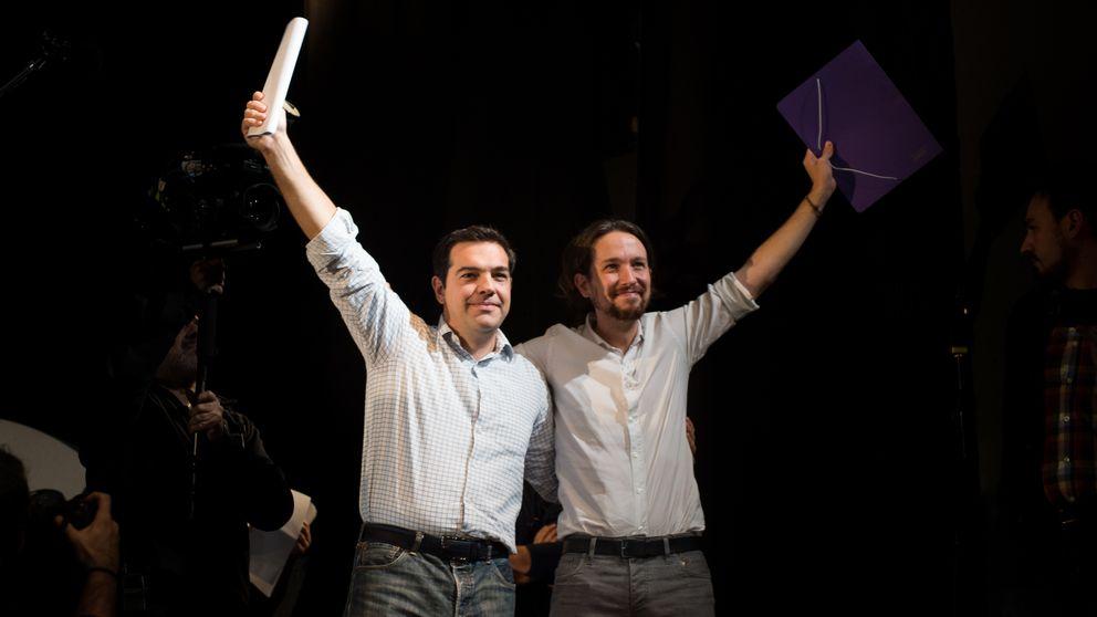 Este hombre es el líder que salvará (o condenará) a Grecia