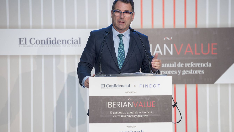 Jorge Yzaguirre será el nuevo CEO de la Bolsa de Madrid