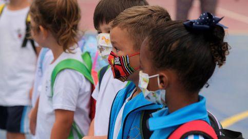 Los datos personales de 3,6M de alumnos y padres de Madrid, expuestos en la red