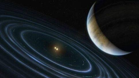 El nuevo exoplaneta que tarda 28 días en completar una vuelta a la estrella M