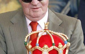 Foto: El Rey recibe en audiencia a los niños ganadores del concurso ¿Qué es un rey para ti?