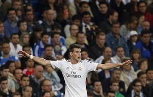 Gareth Bale se quedará en el taller al recaer de sus problemas musculares