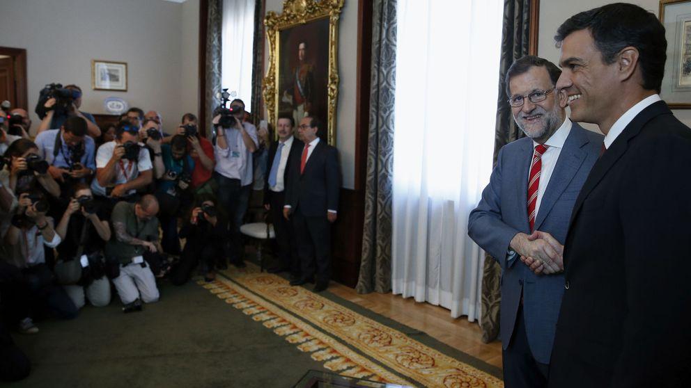 Sánchez mantiene el no a Rajoy y no descarta ni terceras elecciones ni intentar gobernar