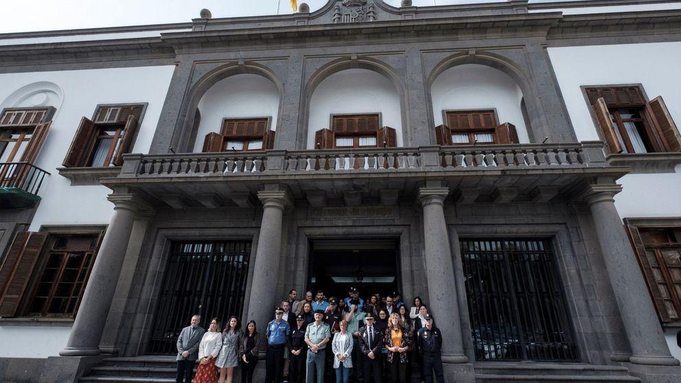 La mujer asesinada en Tenerife por su sobrino y pareja había sufrido maltrato