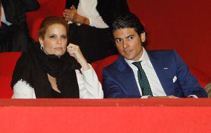 Olivia de Borbón se casará en Marbella el próximo 4 de octubre