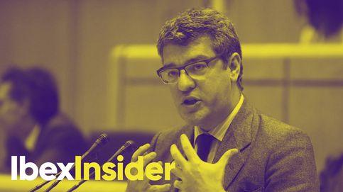 Álvaro Nadal entierra su proyecto de 'lobby' ante el poco interés del Ibex