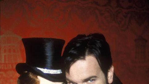 20 años de 'Moulin Rouge': la catarsis de Nicole Kidman tras el divorcio de Tom Cruise