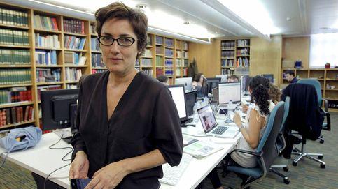 Prisa nombra a Montserrat Domínguez directora de la Cadena SER