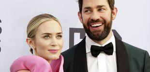 Post de Emily Blunt: 'Mary Poppins' nos emociona con su discurso de amor en los SAG Awards