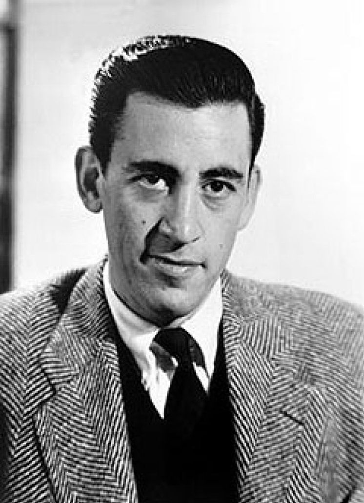 Foto: Salinger se fue... y la vida sigue siendo un enigma