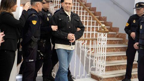 El Tribunal Supremo ratifica 21 años de cárcel a Igor el Ruso por intentos de homicidio