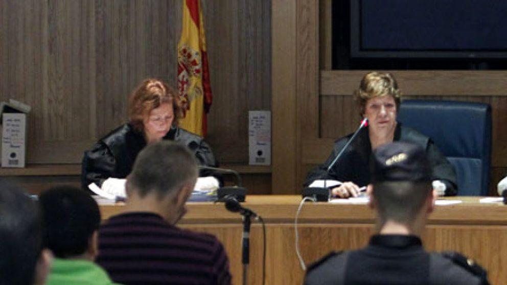 """La juez Murillo, en el juicio a 'Txapote': """"¡Y encima se ríen estos cabrones!"""""""