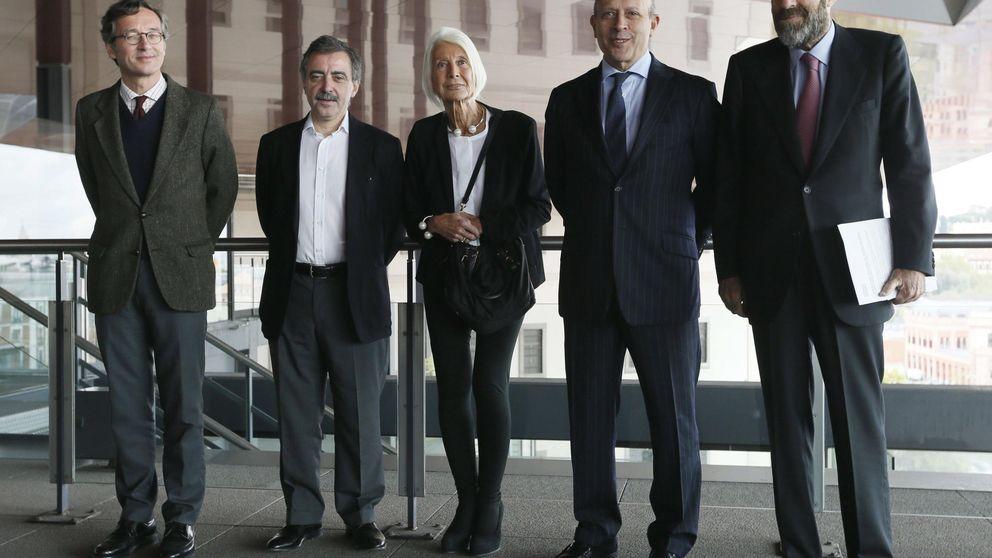 El Tribunal de Cuentas describe al Reina Sofía fuera de control