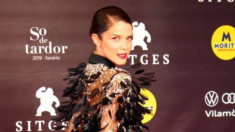 Juana Acosta y Aura Garrido triunfan con sus looks en la inauguración de Sitges