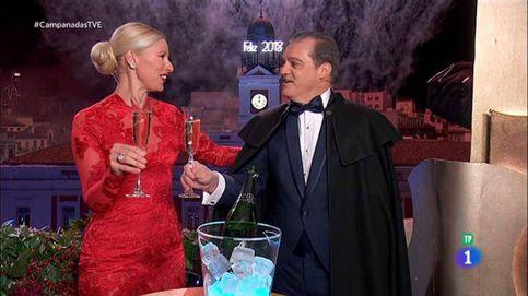 La 1 se acerca a Antena 3 en diciembre, y otras claves de las audiencias del mes