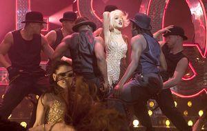 Antena 3 tendrá su propio 'Burlesque' en 'prime time'