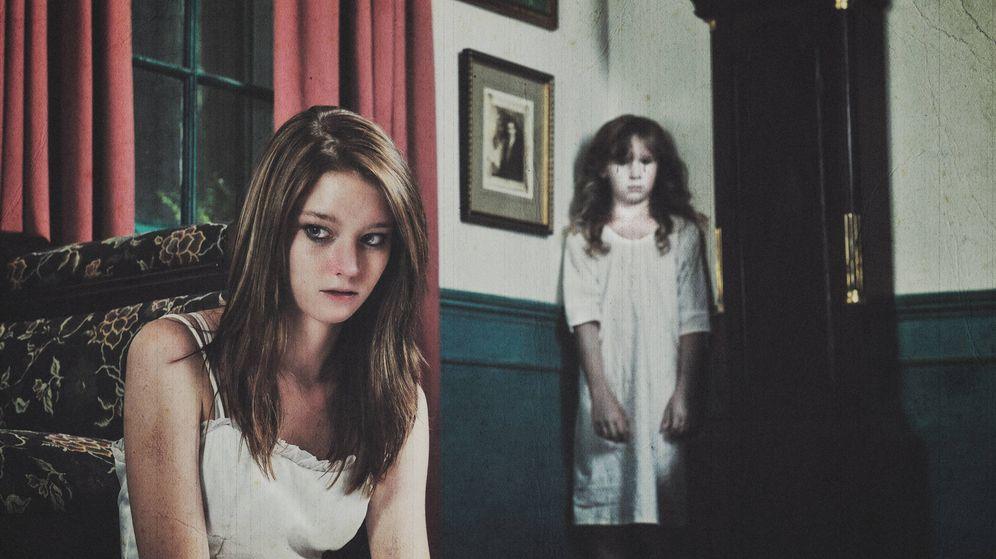 Foto: El fantasma del reloj. (iStock)