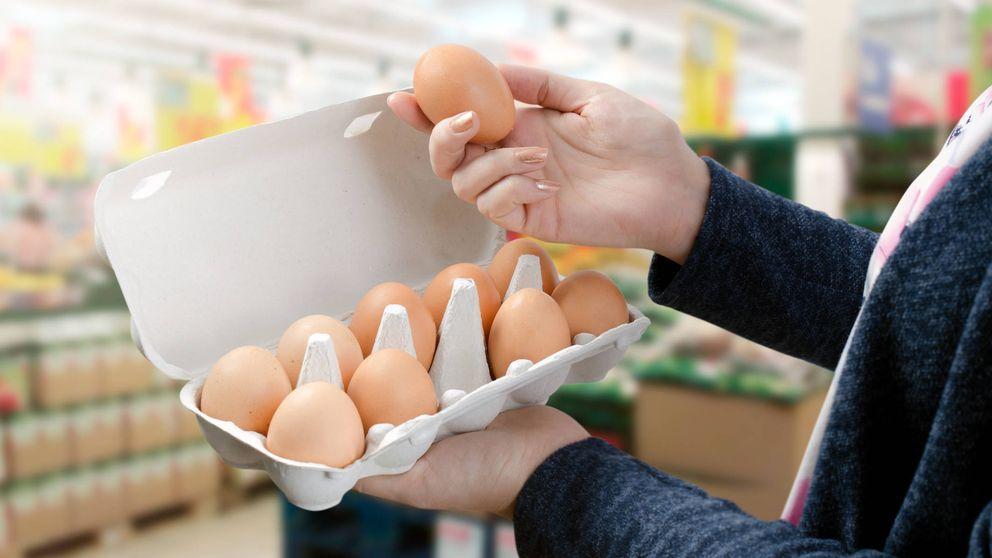 Cómo lavar y cocinar los huevos para que sepan bien y no afecten a tu salud