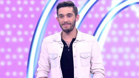 Víctor Elías, Guille en 'Los Serrano', visita 'El concurso del año': ¿Qué edad tiene?