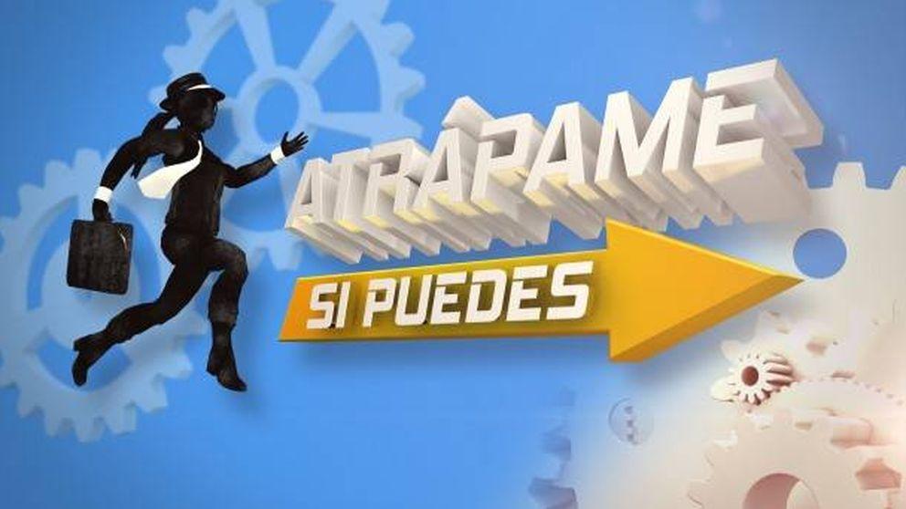 'Atrápame si puedes' aterriza en Telemadrid el próximo 18 de septiembre