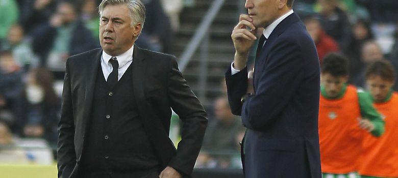 El Betis fulmina a un fracasado Juan Carlos Garrido y apuesta por Gaby Calderón