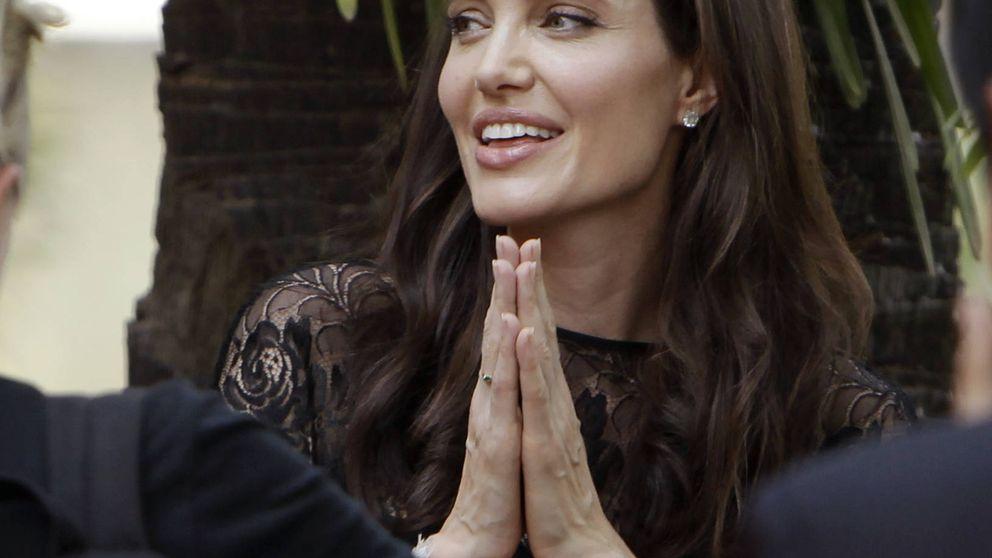 Desvelados los controles antidrogas a los que se sometía Angelina Jolie