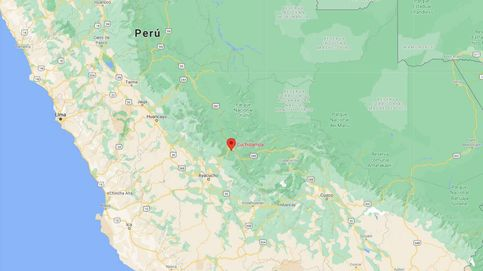 Sendero Luminoso mata a 16 personas en Perú a dos semanas de la 2ª vuelta electoral