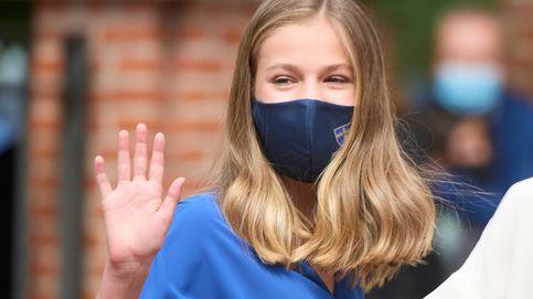 Ya hay fecha para la nueva cita de la princesa Leonor en Cataluña