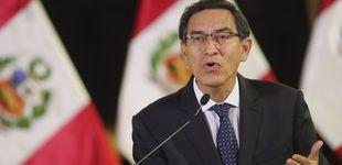 Post de Perú clausura su Congreso y convoca nuevas elecciones legislativas